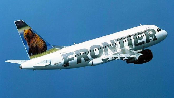 Las Vegas Car Dealerships >> Frontier Airlines Military Discount