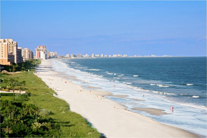 myrtle beach south carolina military discounts