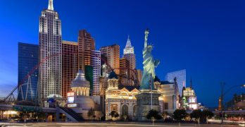 New York-New York Las Vegas Discount