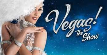 Las Vegas V Theater Shows 50% Off