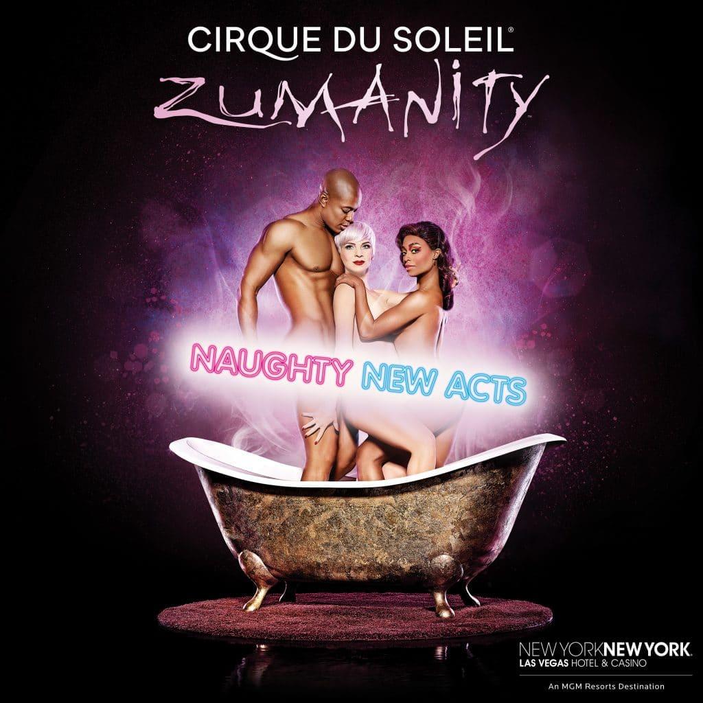 Zumanity Offer