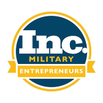 Military Disney Tips is an Inc. 500/5000 Military Entrepreneur