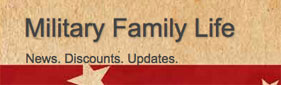 Military Disney Tips was featured on Military Family Life