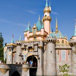 Military Discounted Disneyland Hotels (C) Disney