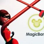 Disney World Military Magic Bands