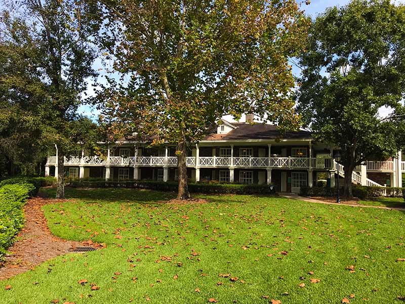 Shades of Green – Disney Moderate Resort Comparison
