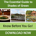 The Essential Guide to Shades of Green - Know before you go!
