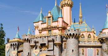 Disneyland for Military Families – Now Available