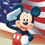 2015-2016 Disney Armed Forces Salute