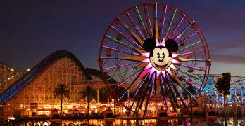 Top 3 Disney Military Discounted Theme Park Tickets