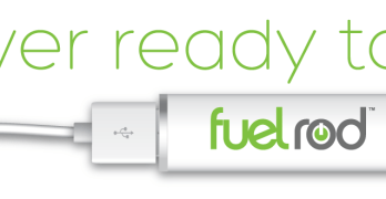 Disney FuelRod Stations are Available at Disney Parks for Recharging Your Devices