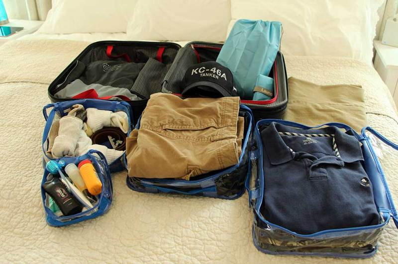 EzPacking Starter Set