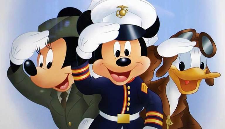 Disney Military Discount 2020