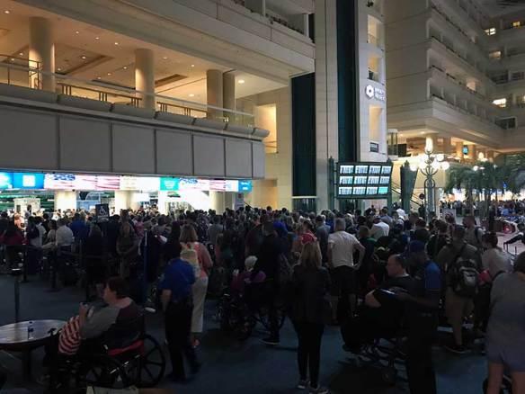 MDT Guide to Orlando International Airport