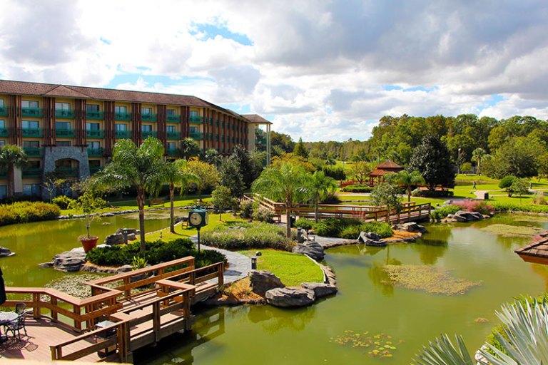 Shades of Green Resort at Walt Disney World
