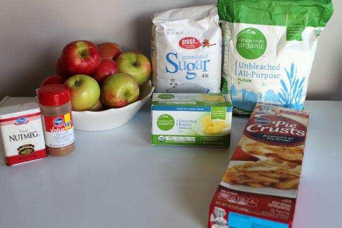 Lattice Apple Pie Recipe