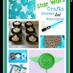 Star Wars Round Up