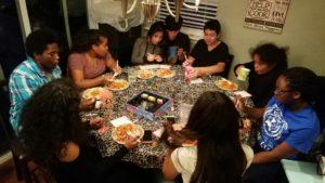 Family game night left us Speechless...