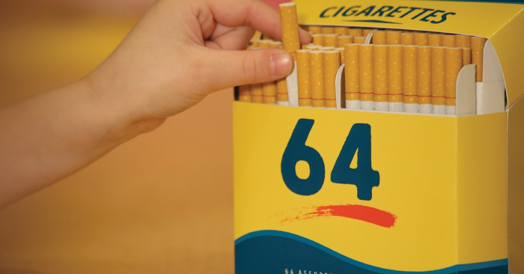 Did You Know WE Can Make New York a Tobacco Free State?