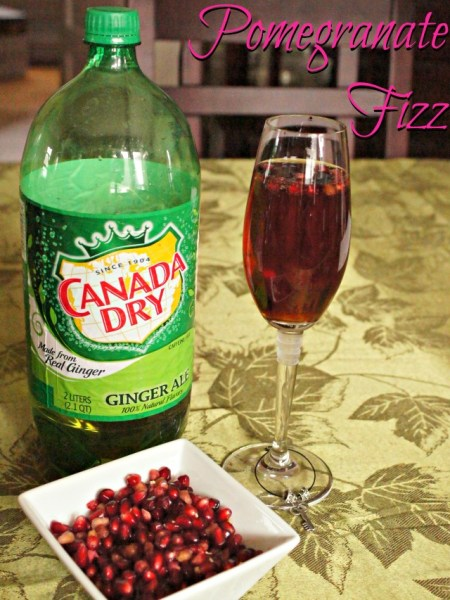 Pomegranate Fizz The Ultimate List of Holiday Cocktail & Mocktail Recipes. With over 50 recipes to choose from and constantly adding more, you will never be short of ideas! If you are hosting a Holiday Party or are enjoying a night in with a Hallmark movie, you are sure to find the right drink for the occasion in this post. Cheers!