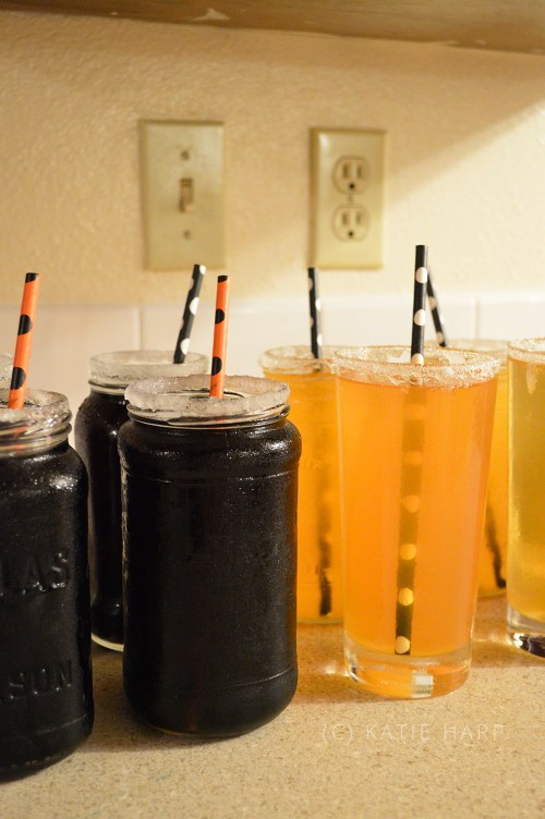 Spooky Homemade Halloween Cocktails The Spookiest Halloween Drink Recipes Ever!