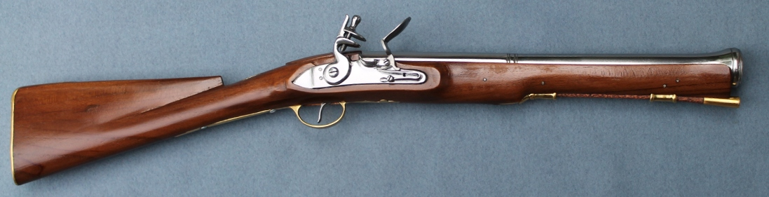 Image result for picture of a blunderbuss
