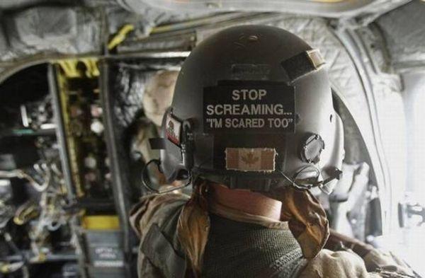Funny Air Force Acronym