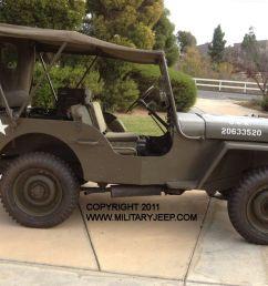 1944 wwii willys mb jeep 1944 wwii willys mb jeep  [ 1024 x 768 Pixel ]