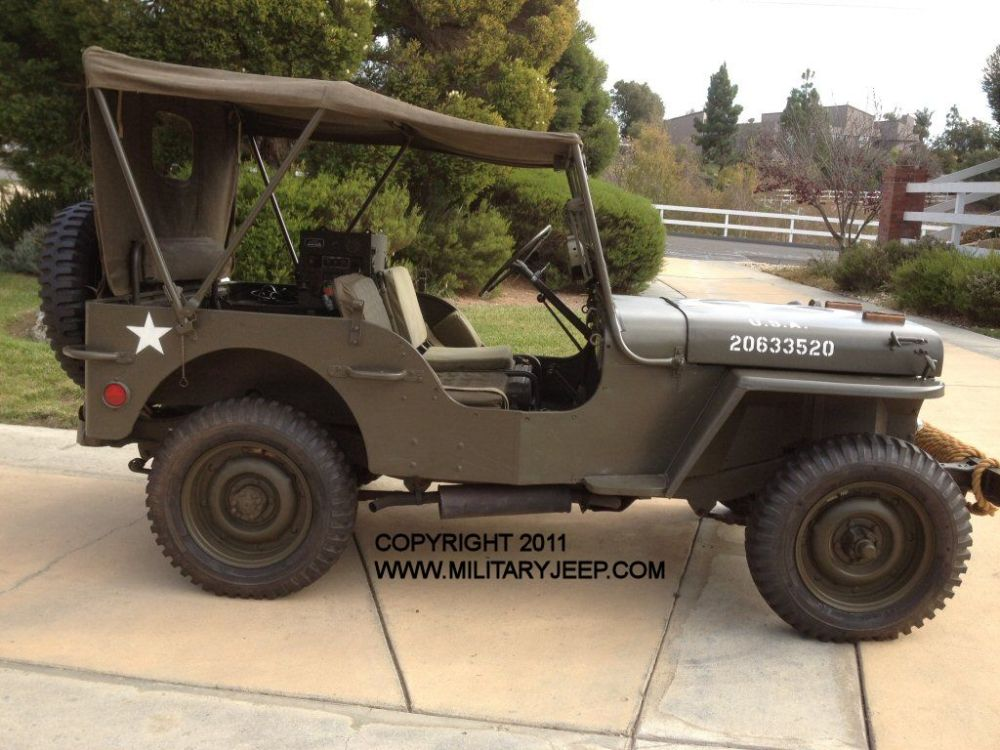 medium resolution of 1944 wwii willys mb jeep 1944 wwii willys mb jeep