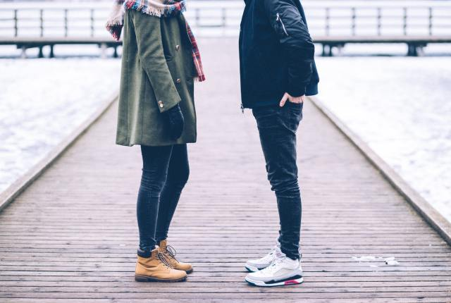 10 Mistakes You Are Making In Your Long Distance Relationship