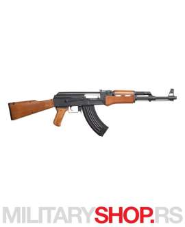 Replika puske AEG DLV ARSENAL SLR105