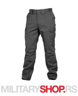 Pentagon T BDU taktičke pantalone rip stop crne boje
