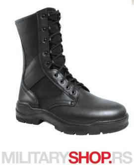Crne Patrol letnje čizme YDS