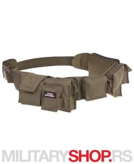 Taktički pojas torbica sa resursima Super Belt Olive