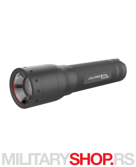 Profesionalna lampa na punjenje Led Lenser P7-R