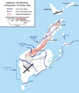 Battle_of_Peleliu_map