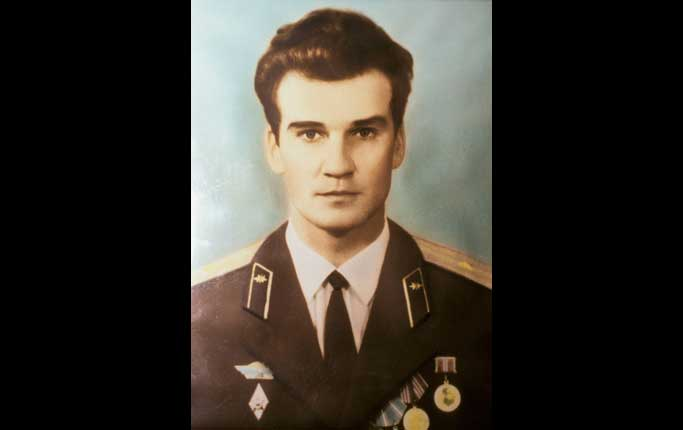 Image result for stanislav petrov