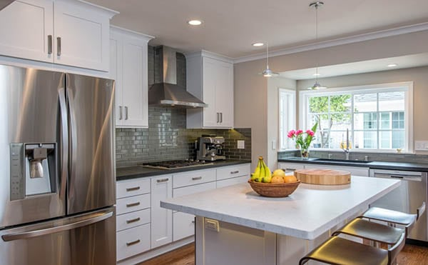 kitchen remodel financing backsplash ideas for small can you a with va loan remodeling