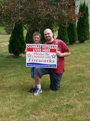 military_with_ptsd_combat_veteran_firework_sign
