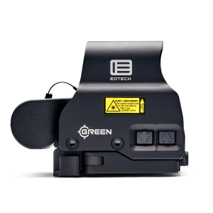 EOTECH EXPS2 Green Profile