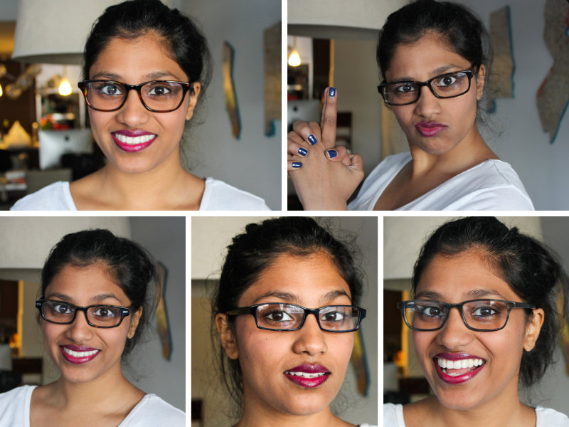 364cc1baa5 Warby Parker Free Home Try-Ons Review
