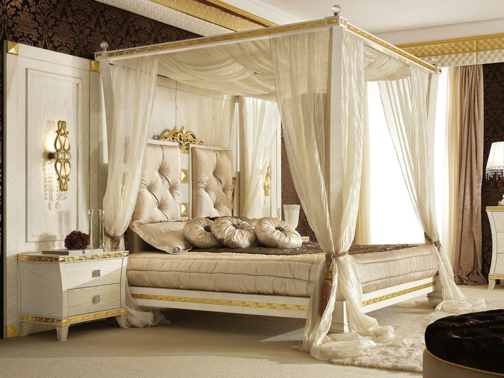 beautiful curtain bed canopy bedroom sets canopy