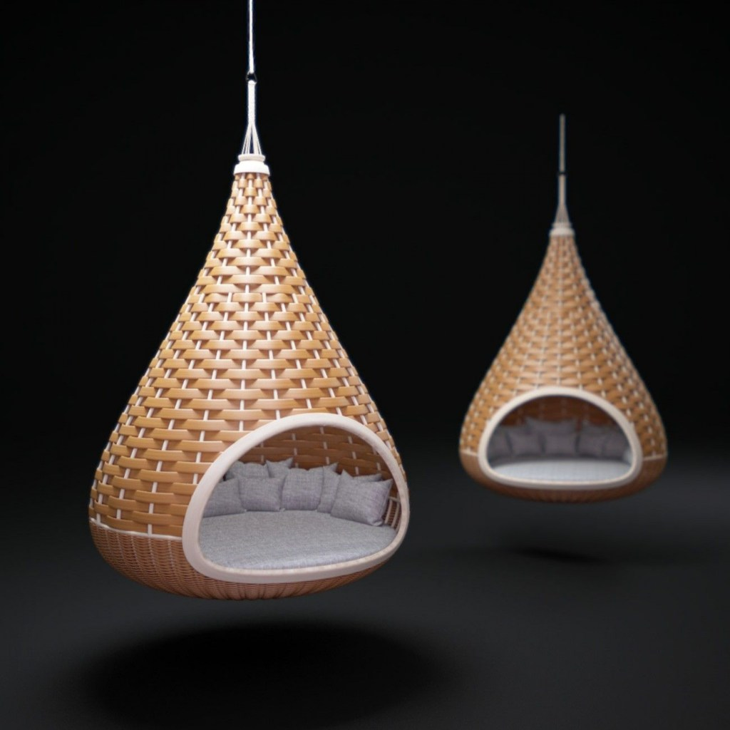 hanging chair for bedroom youll love in 2021 visualhunt