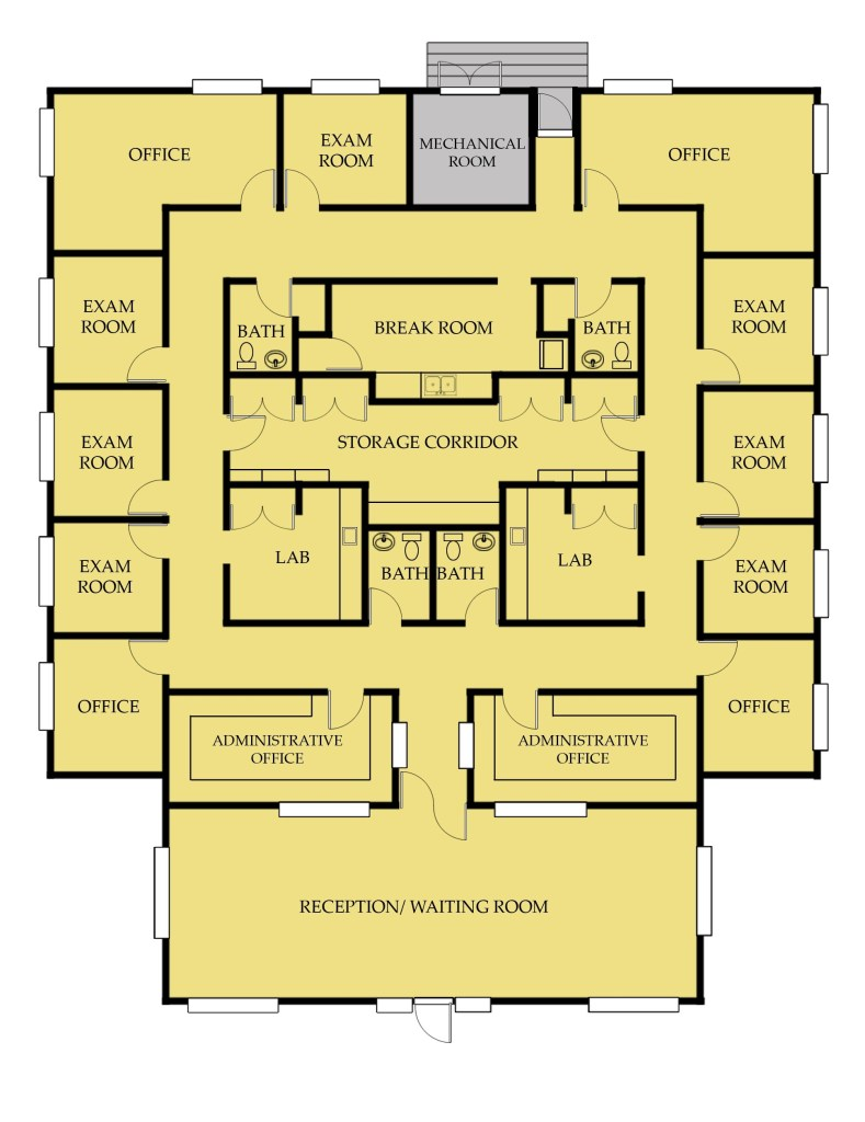 medical office design layout yahoo search results office