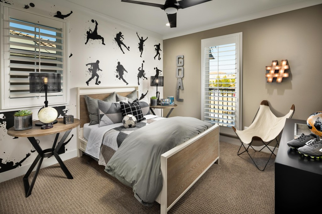 the right lighting in kids rooms is crucial build beautiful