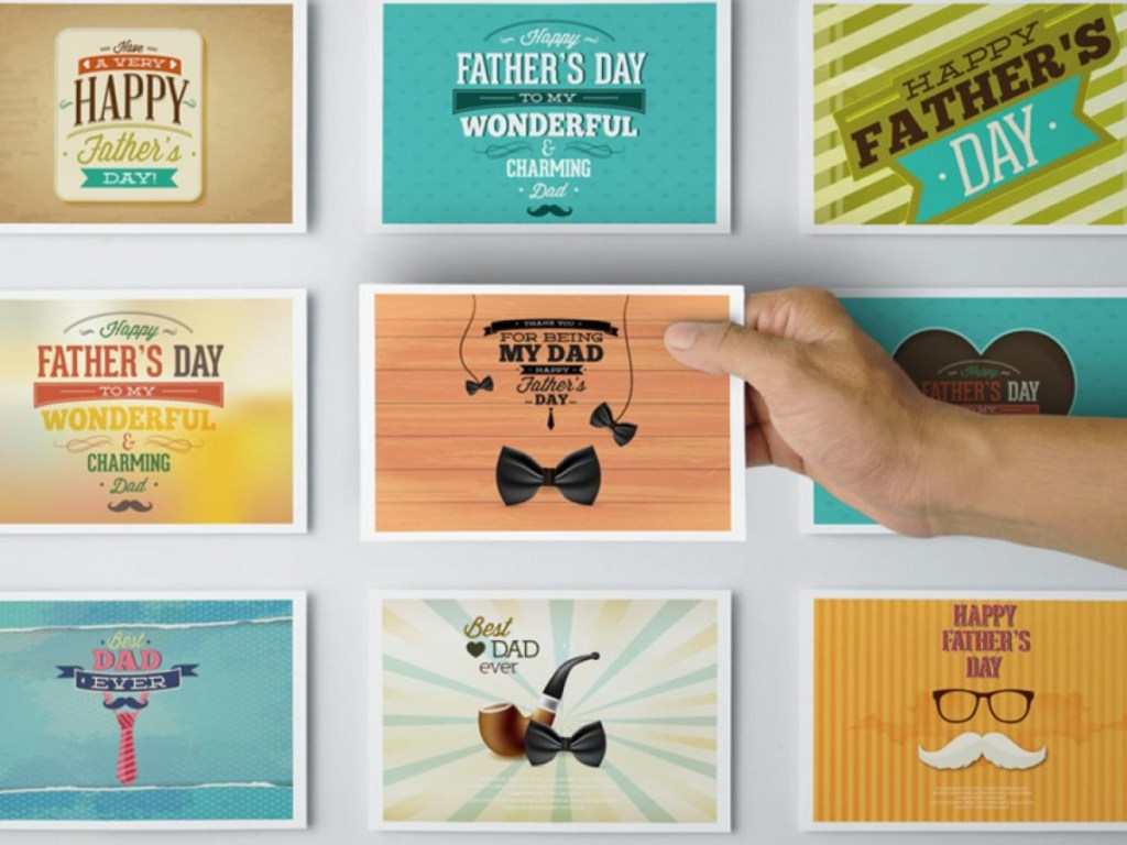 15 post card mokup psd download for presentation graphic cloud