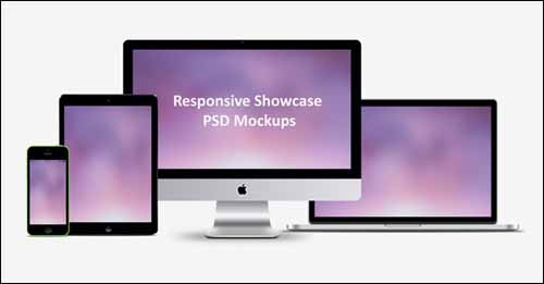 250 best high quality free psd mockups templates