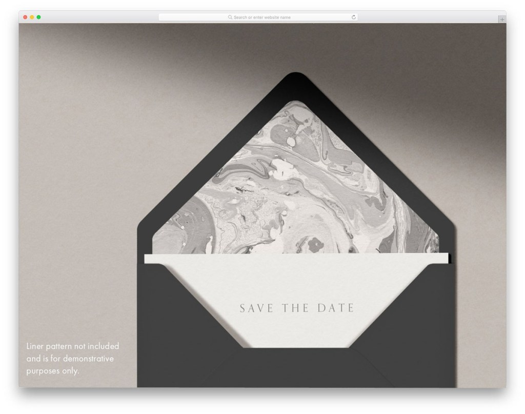 33 envelope mockups for all occasions and purposes 2021
