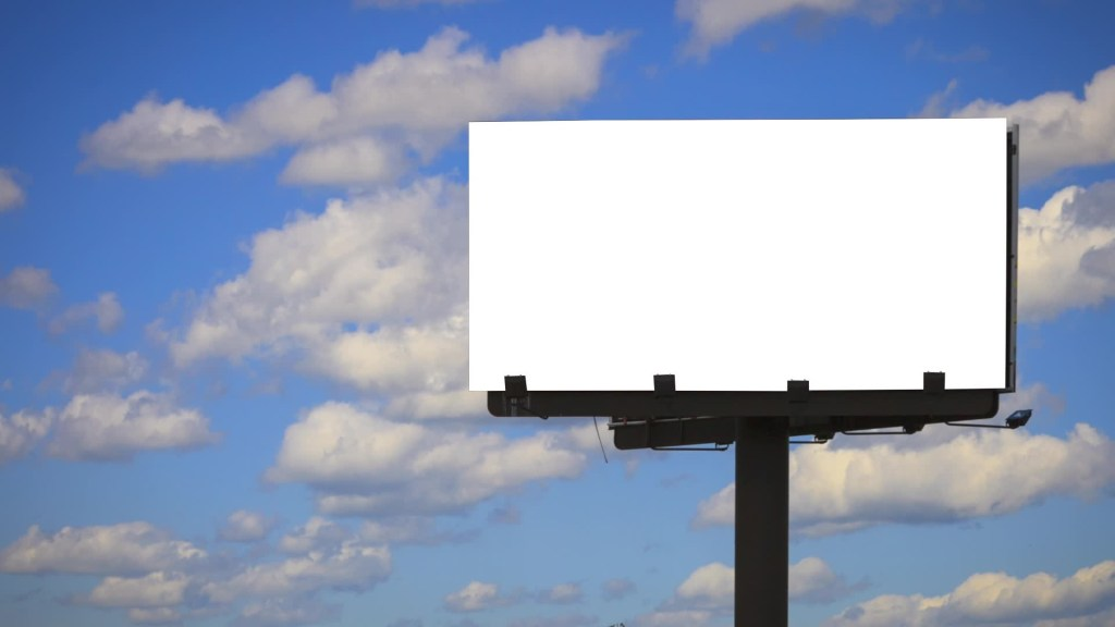are there effective billboards vip marketing