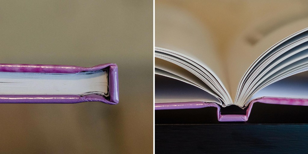 binding options for your book bookprinting